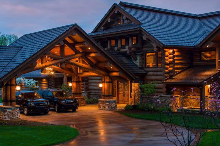 Почему вам стоит всерьез рассмотреть идею строительства деревянного дома