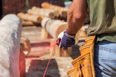 Производство деревянных домов по канадским технологиям