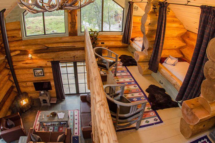Как спроектировать и построить недорогой рубленный деревянный дом с ограниченным бюджетом?